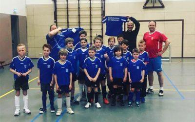 Ook de Voetbalschool gaat weer verder